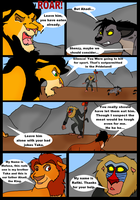 The Lion King Prequel Page 53 by Gemini30