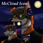 CO.- FoxMcCloud (Steam) by Endriand