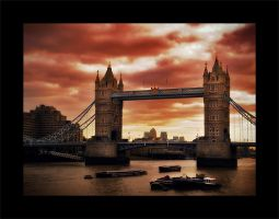Tower Bridge by David999