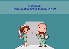 Find a Best Cosmetic Surgery in NSW by dr-michael-zacharia