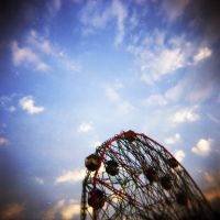 6 am coney island 07 by melkore314