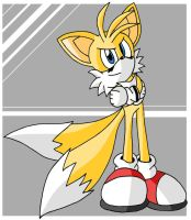 Emo-ish Tails by kasuria
