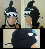 Orca Hat by guilleum2