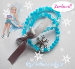 Bracelet Trendy inspired by Periwinkle - Disney by FashionZambara