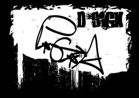 PGA DSIGN by redlord