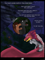 Howl pg25 by ThorinFrostclaw