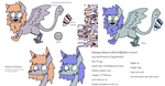 Missingno fakemon temporary ref by SilverGriffinflare