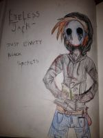 Eyeless Jack! by pzreich24