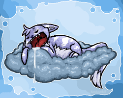 Cloudy with a chance of...rain? by Bimmerd