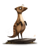 Day 515. Tablet Update 2 :( by Cryptid-Creations