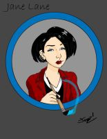 Jane Lane by Jaymzeecat