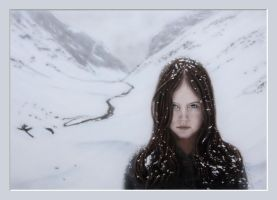 coldness part III by stahlberg
