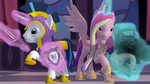 gmod - Invasion of Canterlot by Stormbadger