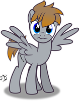 Scribbles: Say What?? by MLP-Scribbles