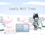 Lonely Wolf Treat by Nami-Tsuki