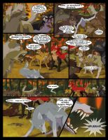 """BBA - Page """"22"""" Capitulo """"22"""" by NazaWolf"""