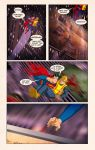 Lois and Clark page 7 by Des Taylor by DESPOP