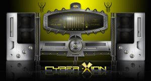cyber_XION by graphomet