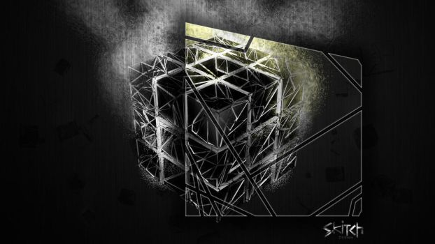 Abstract Wallpaper 3 - Preview by Skitch-Design