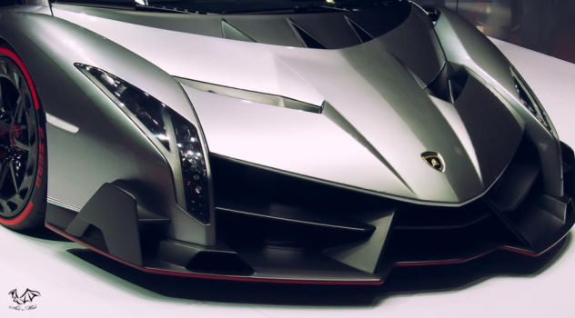 THE VENENO 2 by SisMisBoy