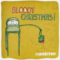 bloody xmas by himnofeda
