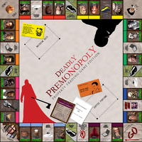 Deadly Premonopoly by seroth