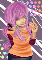 Candy Beads by Jika-Jika