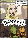 If George Lucas Directed Game of Thrones... by pyromobile