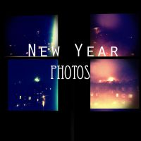 Cover NEW YEARS by didag12