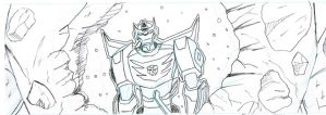 Transformers Animated preview by AndyTurnbull