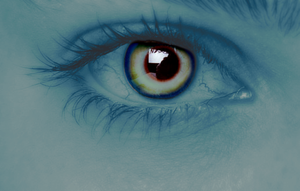 Eye practice 2 by GeckoMedia