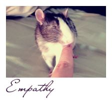 Empathy by hell0z0mbie