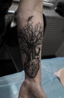 Tree by ABYSS-TAT-2S