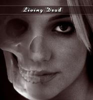 Living Dead by mrwicked