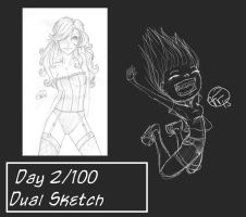 Day2- Dual by Narithians