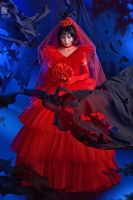 Dark Wedding by Kifir