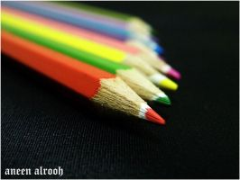 Color of Life 1.. by MariamMohammed