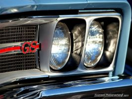 GS Lights by Swanee3