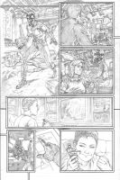 TVC p.4 pencils by GIO2286
