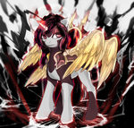 mlp time breaker pony auction closed by ElkaArt