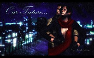 Our Future... by Keyre