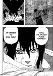 Sasuke Manga 574 by MT by Mata-XP