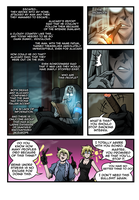Excidium Chapter 9: Page 2 by RobertFiddler