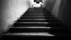 The Black Stairs ... by persianpop