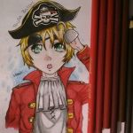 aNotHER pIraTE EnGLaND by taybabatool