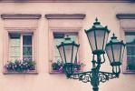 ~  Somewhere in Cracow by 17-forever