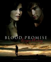 Blood Promise Fan Poster by EverHatake
