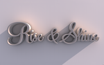 Rise and Shine by Blacvamp