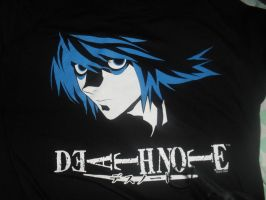 L SHIRT FROM HOTTOPIC by mimimimi3636361