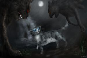Breezpelt's revenge by Sirmaril